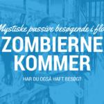 Zombierne kommer!