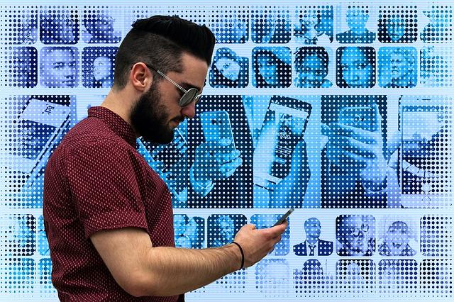 Mindre dansk medie slår de andre i at få nyheder ud via sociale medier
